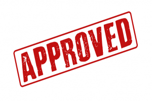 What is an EA Approved Supplier?